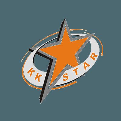 KK Star Logo