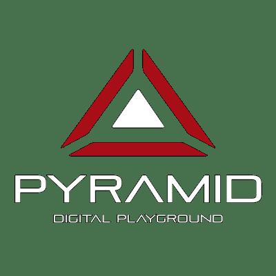 Pyramid Gaming Logo