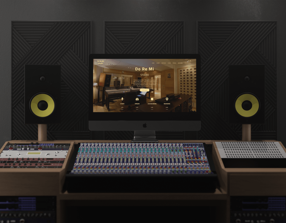 Do Re Mi Studio 3